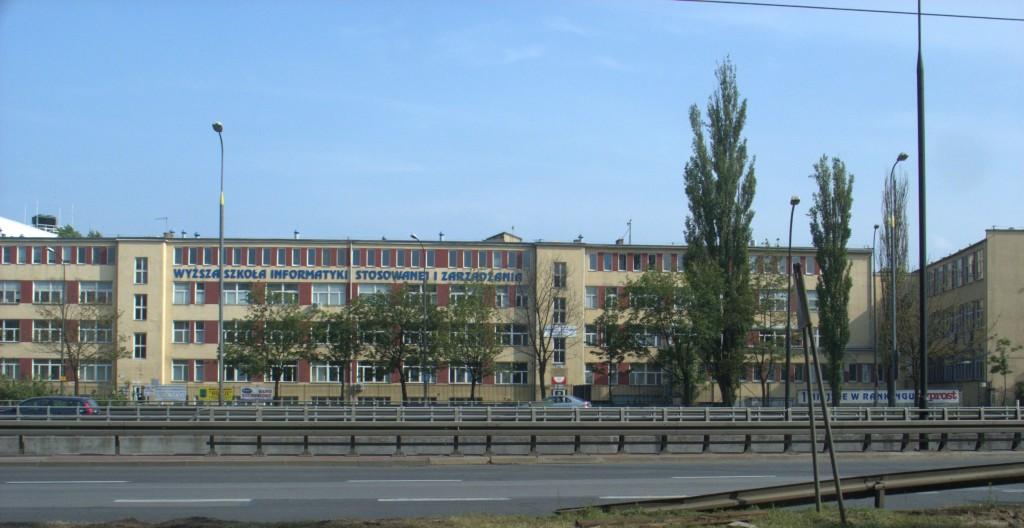Высшая Школа Прикладной Информатики и Менеджмента в Варшаве