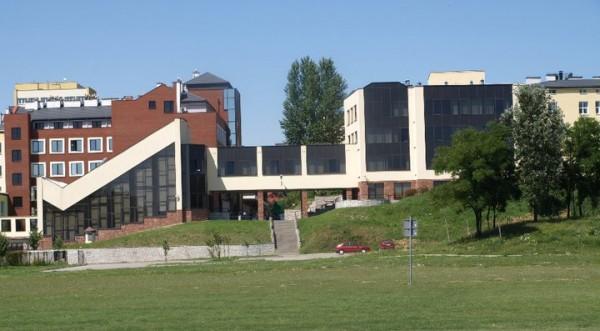 Люблинский политехнический университет