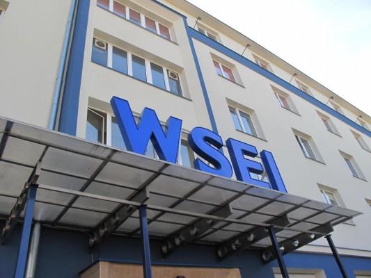 Высшая школа экономики и инноваций в Люблине
