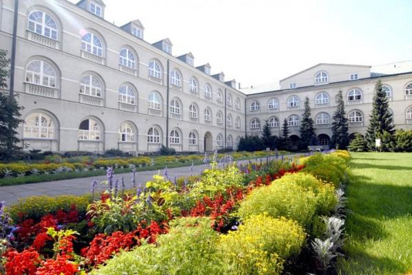 Люблинский католический университет Яна Павла II