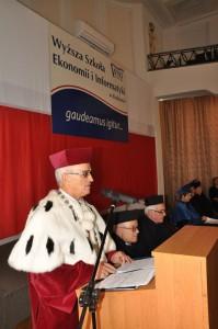 Высшая школа экономики и информатики в Кракове
