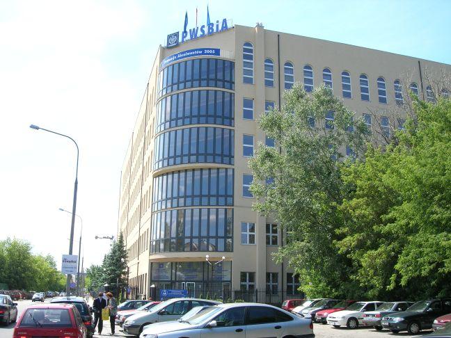 Частная высшая школа бизнеса, управления и компьютерных технологий