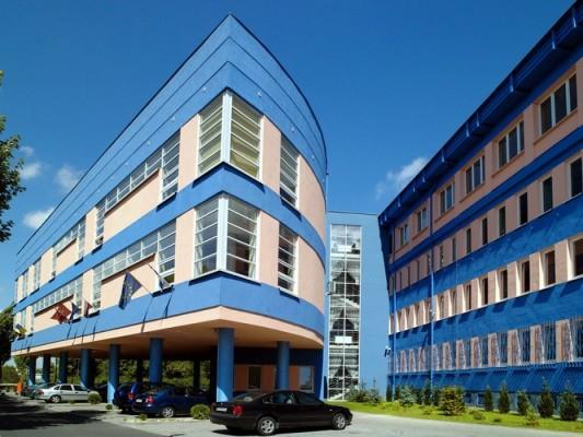Высшая школа гастрономии и гостиничного бизнеса