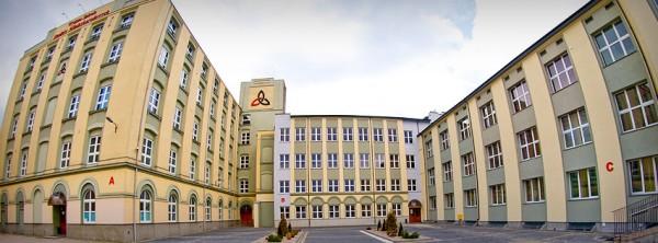 Высшая школа международных отношений в Лодзи