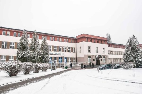 Военно-техническая академия им. Ярослава Домбровского
