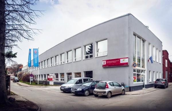 Высшая гуманитарная школа во Вроцлаве