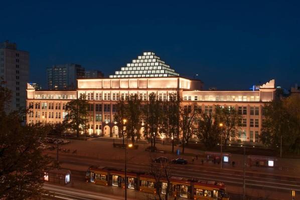 Варшавская школа экономики