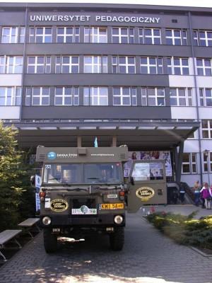 Педагогический университет им. Комиссии народного образования в Кракове