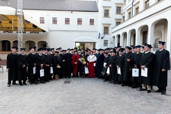 Высшая технико-экономическая школа Щецин