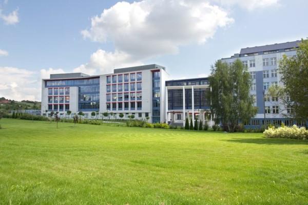 Университет Яна Кохановского в Кельце