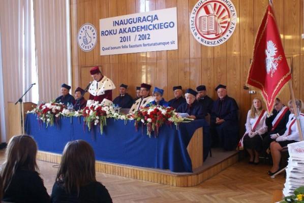 Высшая педагогическая школа ZNP в Варшаве