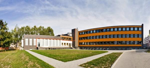 Высшая торговая школа во Вроцлаве