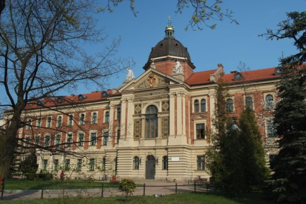 Краковская школа бизнеса