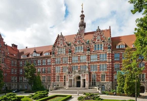 Гданский политехнический университет