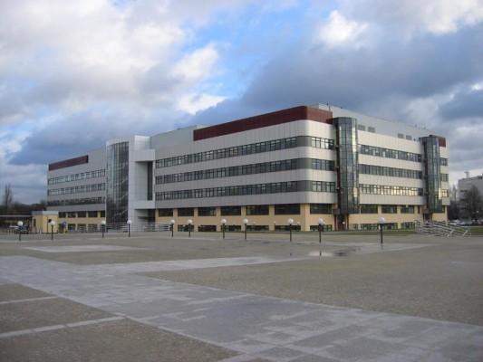 Главная школа сельского хозяйства в Варшаве