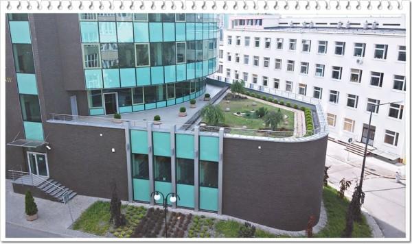 Люблинский природоведческий университет