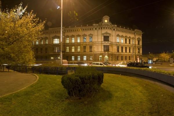 Музыкальная академия во Вроцлаве