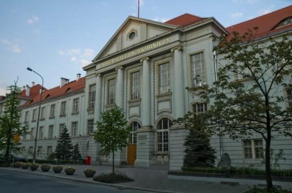 Вроцлавский природоведческий университет