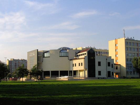 Кельцкий технический университет